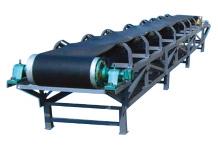 TD75型通用型固定带式输送机