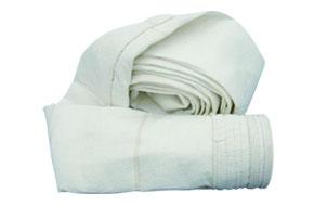 氟美斯耐高温针刺毡布袋