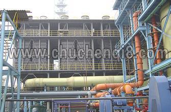 湿式电除尘器分类